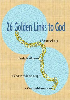 26 Golden Links to God COVERS