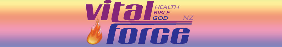 Vital Force NZ Banner Logo